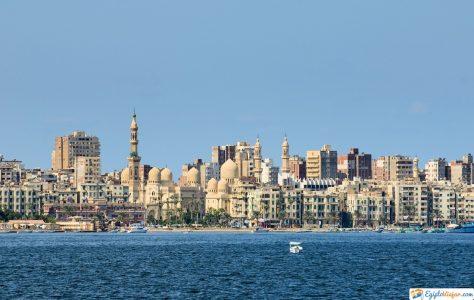 Alejandría Egipto