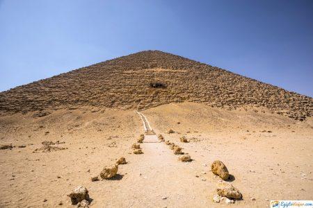 dahshur giza egipto