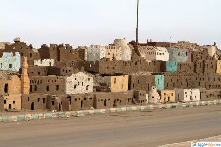 oasis siwa egipto